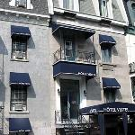 Photo de Hotel Visitel