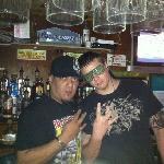 Ichy and Josh