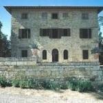 Relais Fattoria Valle in Panzano