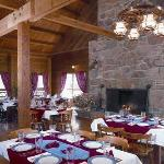 Colorado Trails Diningroom
