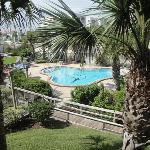 Photo of Hibiscus Oceanfront Resort