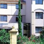 City Residence - Les Jardins de Galice