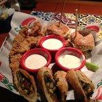 Zdjęcie Chili's Grill & Bar