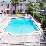 Foto de Gulf Winds Resort Condominium
