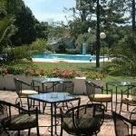 Foto de Hotel Artola Golf