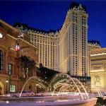 拉斯維加斯巴黎酒店