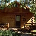 Your Dude Ranch Cabin in the Woods