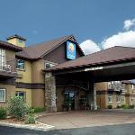 Comfort Inn & Suites Ukiah