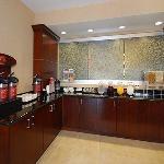 Foto de Comfort Suites Olive Branch