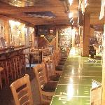 CJ's Sports Pub