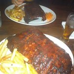 Ribs and Rumps Marina Mirage