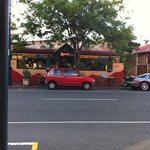 The best Mexican resturant in Afelaide.