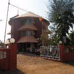 Resort at latghar/burondi