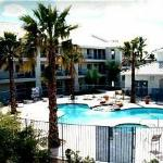 拉斯維加斯美國經濟型套房酒店