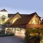 Hotel Santika Cirebon