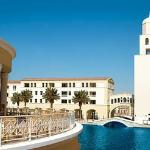 Marriott Executive Apartments Dubai, Green Community