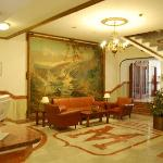 Marina Victoria Hotel Algeciras