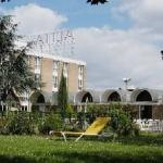 Photo de Altia Hotel