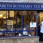 Elizabeth Botham's Tea Rooms