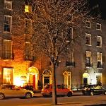 Baggot Court Townhouse Foto