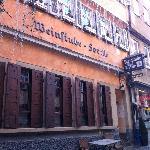 Weinstube Forelle Street view