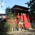 Photo of Saiananda