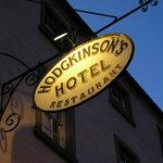 Hodgkinson's Hotel