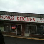 ‪Wong's Kitchen‬