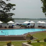 Ekho Safari Hotel Foto