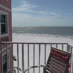 EBH daytime view of beach