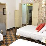 Room Mary