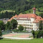 Palast Wellness Hotel