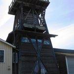 Suzi Long´s Water Tower Art Gallery!