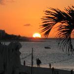 Sunset @ Night