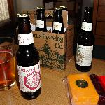 Beer and Cheese package
