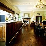 Eaves Hall Bar
