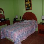 Foto de Hotel Posada Del Agave