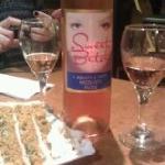 Wine And Dessert!