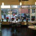 Foto de Bennett's Cafe & Bistro