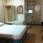Room - Filamona Lodge & Restaurant