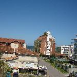 Photo de Olas Aparthotel