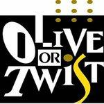 Olive or Twist Logo
