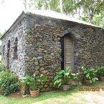 Hoyohoy Highland Stone Chapel Adventure Park