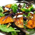Sweet pot salad