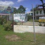 Skydive Fiji Photo