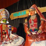 khatakali dance