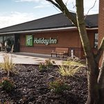 Holiday Inn Walsall M6 jct. 10 Exterior