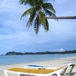 Great relaxing beach...