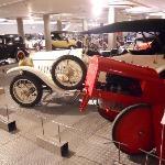 Foto de Museo de la Historia de la Automoción