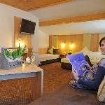 Sie werden sich wohlfühlen in unseren neu renovierten Komfortzimmern